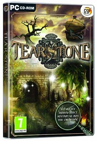 Tearstone (PC DVD)