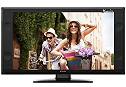 SANSUI SKJ20HH07F 20 Inches HD Ready LED TV