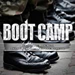 Boot Camp: Equipping Men with Integrity for Spiritual Warfare: The IMAGE Series | Jason Hardin