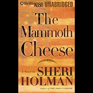 The Mammoth Cheese Audiobook