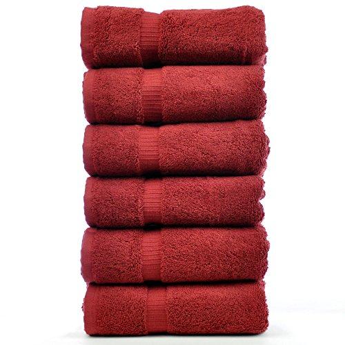 Spa Towel Turkish Cotton Hand Towels