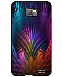 Samsung Galaxy S2 Back Cover Designer Hard Case Printed Cover