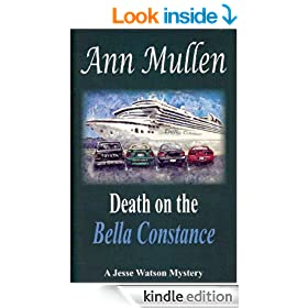 Death on the Bella Constance (A Jesse Watson Mystery Book #6)