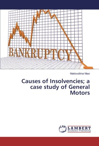 causes-of-insolvencies-a-case-study-of-general-motors