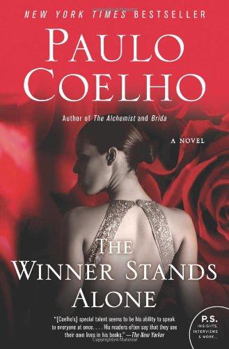 The Winner Stands Alone  A Novel, Paulo Coelho