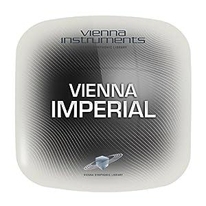 VIENNA IMPERIAL ピアノ音源 プラグインソフト (ビエナ) 国内正規品 ダウンロード版