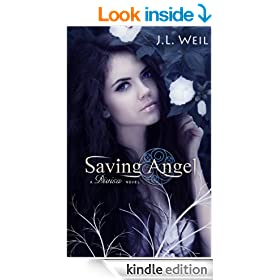 Saving Angel (A Divisa Novel)
