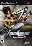 Dynasty Warriors 5 Xtreme Legends - PlayStation 2