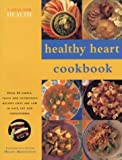 img - for Healthy Heart Cookbook (Eating for Health) by Anne Sheasby (2004-01-30) book / textbook / text book