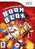 echange, troc Boom Blox