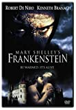 Mary Shelley's Frankenstein [DVD] [1994] [Region 1] [US Import] [NTSC]