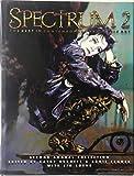 Spectrum 2: The Best in Contemporary Fantastic Art (Spectrum  (Underwood Books)) (1887424024) by Burnett, Cathy