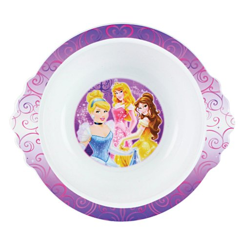 The First Years Disney Princess Toddler Bowl