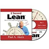 2 Second Lean (Audio CD)