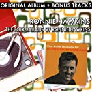 The Folk Ballads Of Ronnie Hawkins