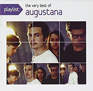 Playlist: The Very Best of Augustana