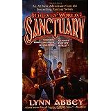 Sanctuary: An Epic Novel of Thieves' World (Thieves' World / [Created by Robert Lynn Asprint & Lynn Abbe) ~ Lynn Abbey
