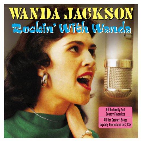 Wanda Jackson - Rockin' with Wanda - Wanda Jackson