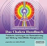 Das Chakra-Handbuch (H�rbuch)