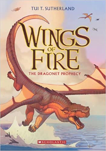 The Dragonet Prophecy price comparison at Flipkart, Amazon, Crossword, Uread, Bookadda, Landmark, Homeshop18