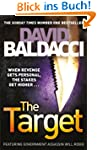 The Target (Will Robie 3) (English Ed...