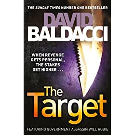 The Target (Will Robie 3) (English Edition)