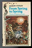 From Spring to Spring: Stories of the Four Seasons