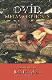 Metamorphoses (0253337550) by Ovid