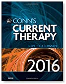 Conn's Current Therapy 2016, 1e