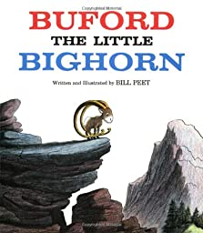 Buford the Little Bighorn
