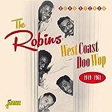 West Coast Doo Wop 1949-1961 [ORIGINAL RECORDINGS REMASTERED] 2CD SET