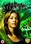Stargate Atlantis S4 V3 [UK Import]