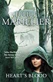 Heart's Blood (033045112X) by Marillier