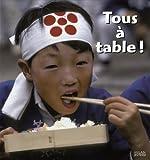 """Afficher """"Tous à table !"""""""