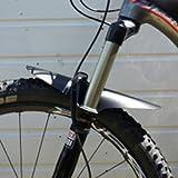 Mucky Nutz Bender Fender XL front mudguard black 2014 front mudguard mountain bike