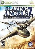 Blazing Angels 2 Secret Missions -Xbox 360