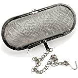 Stainless Steel Mesh Tea & Cooking Infuser (1, A)