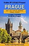 Prague: By Locals - A Prague Travel G...
