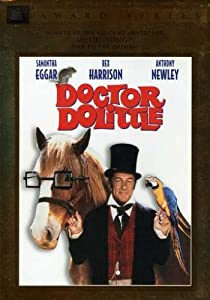 Doctor Dolittle by 20th Century Fox