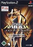 echange, troc Lara Croft Tomb Raider: Anniversary [import allemand]