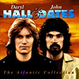 echange, troc Daryl Hall & John Oates - The Atlantic Collection
