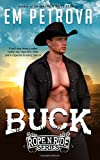 img - for Buck (Rope 'n Ride Series) (Volume 1) book / textbook / text book