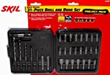 SKIL 31-Piece Quick Change Drill and Drive Set, # 47291