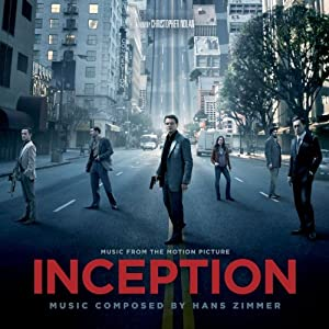 Cover of &quot;Inception&quot;