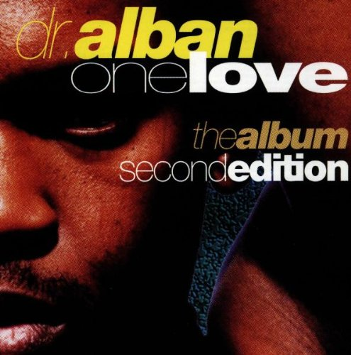 Dr. Alban - One Love (CD maxi) - Zortam Music