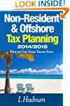 Non-Resident & Offshore Tax Planning...