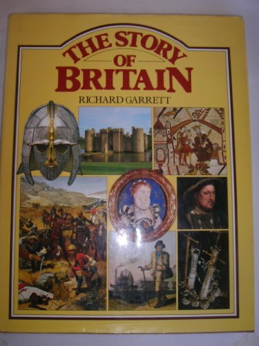 The Story of Britain PDF