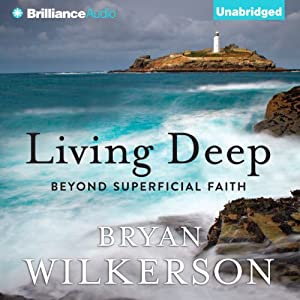 Living Deep Audiobook