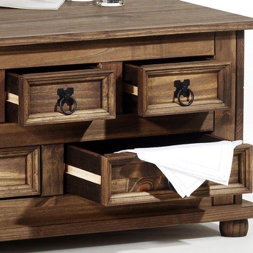 tisch mexico com forafrica. Black Bedroom Furniture Sets. Home Design Ideas