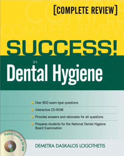 SUCCESS! in Dental Hygiene